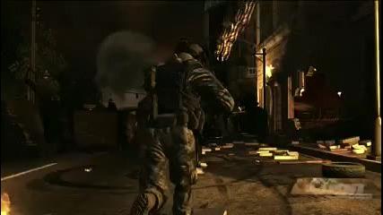 Call of Duty: Modern Warfare 2 Pc Games Trailer - Launch Trailer