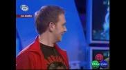 Music Idol 2 Ясен Голям Концерт Задача MTV 07.04.2008