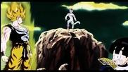 Dragon Ball Z Epic Amv - Goku vs Frieza - part 2