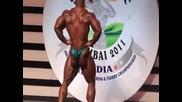 Phillip Heath 2011 Sheru Classic Champion