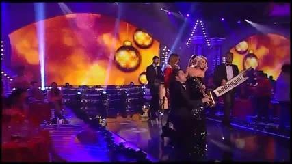 Dara Buabamara - Kraj i tacka - GNV - (TV Grand 01.01.2015.)