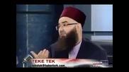 Ахмет Джуббелията - Аллах съществува