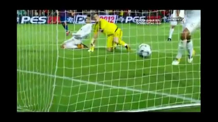 Lionel Messi 2012 'patiently Waiting' 720p Hd - selami