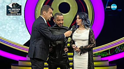 Цецо и Албена напускат дни преди финала на Big Brother: Most Wanted