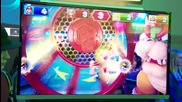 E3 2014: Mario Party 10 - Wii Pad Gameplay
