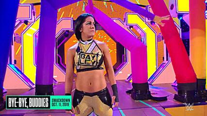 Bayley at her most brutal: WWE Playlist