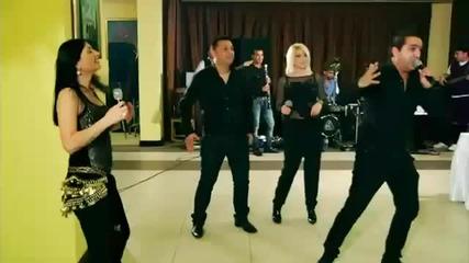 Софи Маринова & Орк.кристали- Reggaeton ( Устата - Силикон регетон
