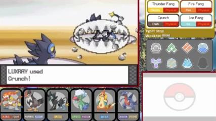 Pokemon Platinum Walkthrough Episode №52