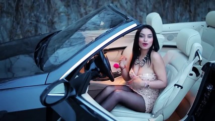 Dalida si Susanu - Doar In Ochi Cand Te Privesc Super Hit Manele 2014 Clip Official