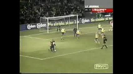 Ronaldinho The Best footballer