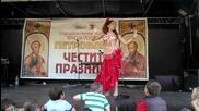 Sally Style Dance - Darabouka Rhythm