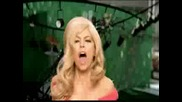 Fergie - Clumsy (chipmunks) With Video