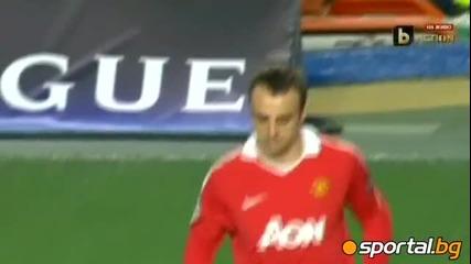 Пълното видео Челси - Манчестър Юнайтед 0:1 ( 06.04.2011 )