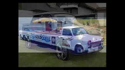 Trabant Tuning