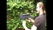 real repeating tactical crossbow xobra (zobra) zombie killer