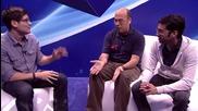 E3 2013: Playstation Live Coverage - Transistor Q & A