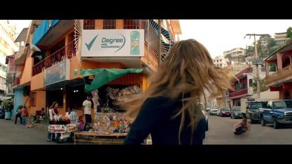 +превод! Jennifer Lopez ft. Wisin & Yandel - Follow The Leader ( Официално видео )