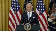 USA: Biden pushes for paid leave for employees to get COVID jab, urges states for $100 vaccine incentive