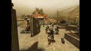 Battlefield 2 - War In Iraq
