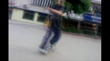 Sscrew - Stefan Tumbev - skateboarding