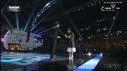 Награди-категория Най-популярен вокалист - 2014 Mama in Hong Kong 031214