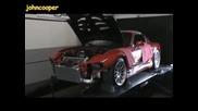 Суперсият Звук на Mazda Rx - 7 Turbo