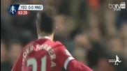 гол на Андер Ерера срещу Йоувил Таун !