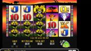 50 Lions - Slot Machine