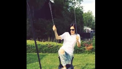 Jessie J Instagram video 6_6_2014 #444