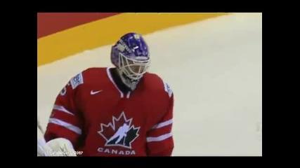 Страхотен гол на Алексей Кайгародов срещу Канада с човек по-малко Световно по хокей
