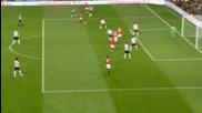 Манчестър Юнайтед - Нюкасъл 3:0 ( Бербатов Гол )