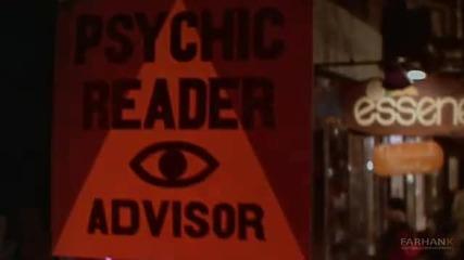 Символизъм на Илюминати в филма Изстрелът (1981)
