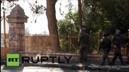 State of Palestine: Clashes erupt in Bethlehem as IDF open fire on Palestinian protesters