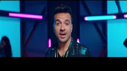 New 2018, Gianluca Vacchi - Luis Fonsi - Sigamos Bailando ft. Yandel + Превод