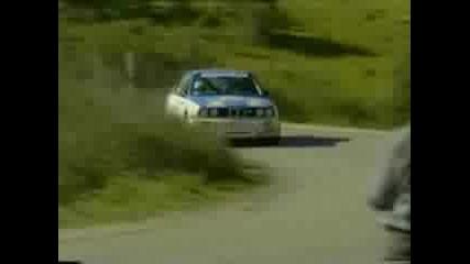 E30 M3 Rally