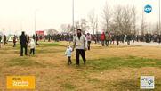 Турция залови над 300 мигранти, подготвяли се да влязат в България и Гърция
