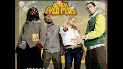Black Eyed Peas - The Time Dirty Bit