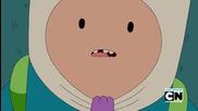 Adventure Time - Време за Приключения - Сезон 6 Епизод 6 - Breezy