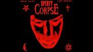 Spirit Corpse-dein Vampyr-die-arzte Cover