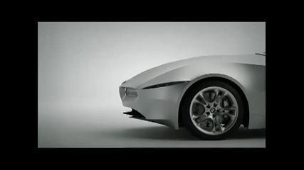Автомобилът на бъдещето !