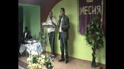 propovet na pastor sali prevodac pastor arif surkva mesiya