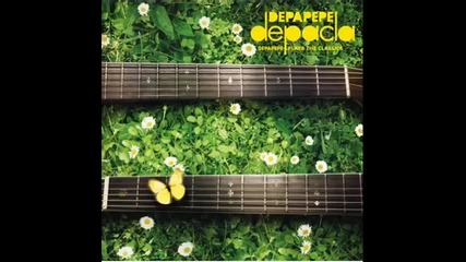 depapepe - air on the g string (j.s. bach)