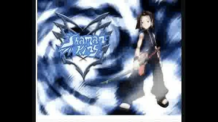 Shaman King Fan Art