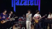 Nazareth Dream On