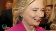 Hillary Clinton: Iran Will Never Get a Nuclear Weapon on My Watch
