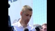 Димитър Бербатов: Не мога да помогна на ЦСКА