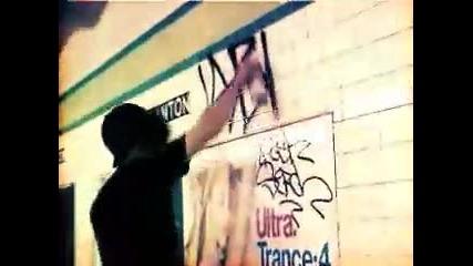 New York graffiti (hq)