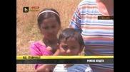 Цигани се клаха със саби и брадви в Сливен