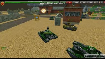 Goldbox Tanki Online