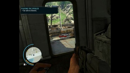Far Cry 3 - My Gameplay - Test